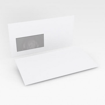Briefumschläge ohne Druck