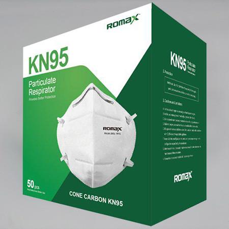 Romax FFP2-Schutzmaske Verpackungseinheit