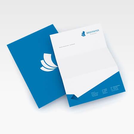 Briefpapier Klassiker