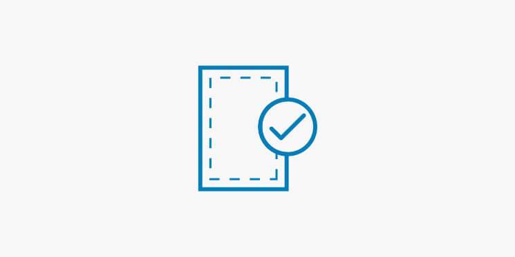 Druckdaten Erstellen So Geht S Broschueren Kleinauflagen De